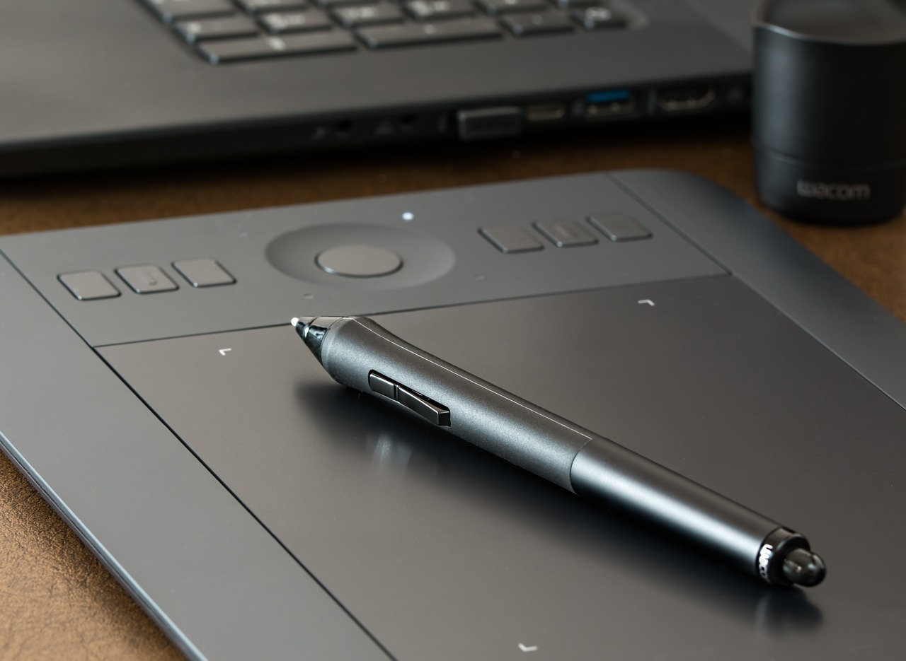 1280x935 12 Best Drawing Tablet (2018)