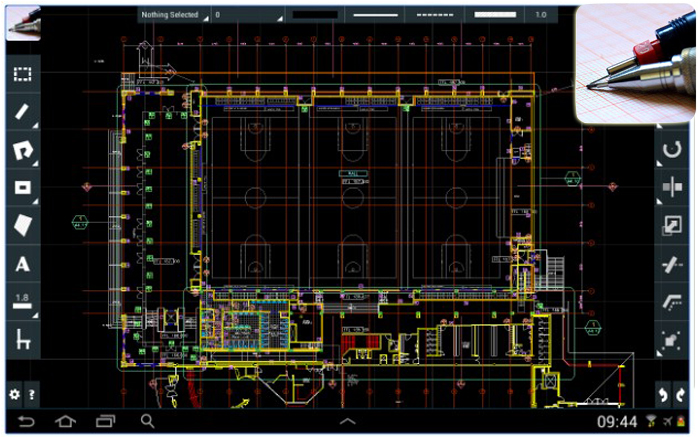 700x437 Best Cad Apps