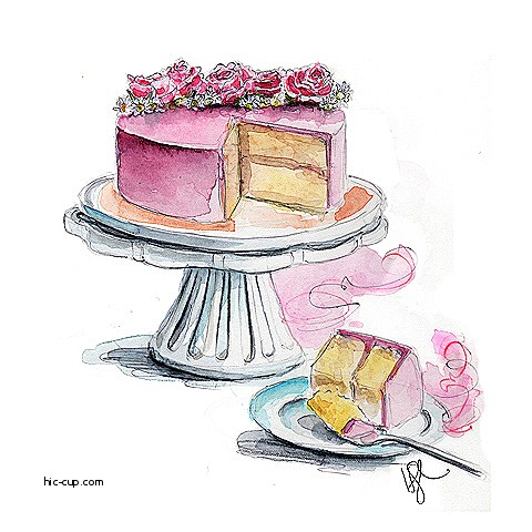 480x480 Birthday Cakes Fresh Drawings Of Birthday Cakes Drawings Of