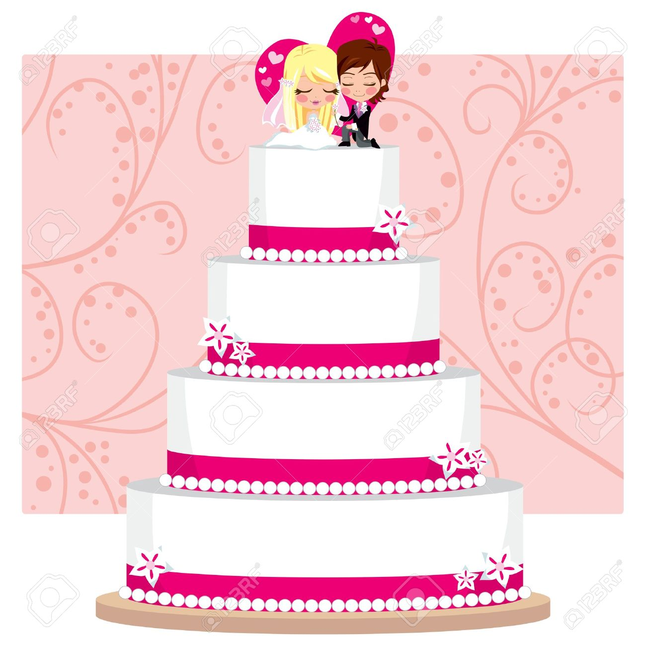 1300x1300 Wedding Cake Drawing Template Wedding Cake Drawing Template