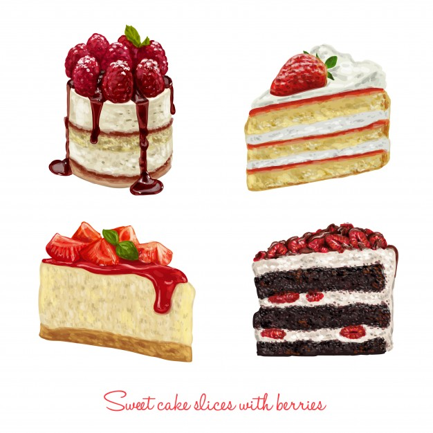 626x626 Sketch Cake Vectors, Photos And Psd Files Free Download