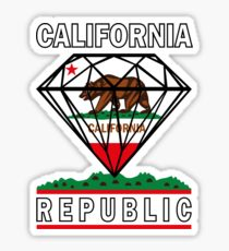 210x230 New California Republic Drawing Stickers Redbubble