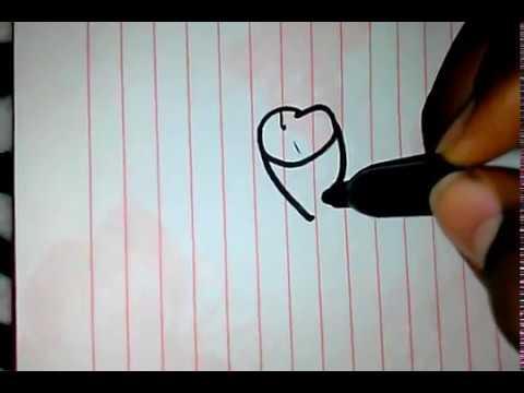 480x360 How To Draw A California Poppy