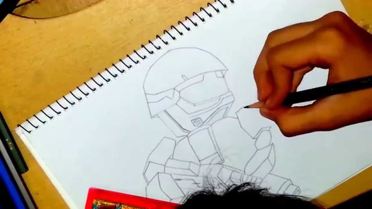 1280x720 How To Draw Com Call Of Mini By S.r.m.a