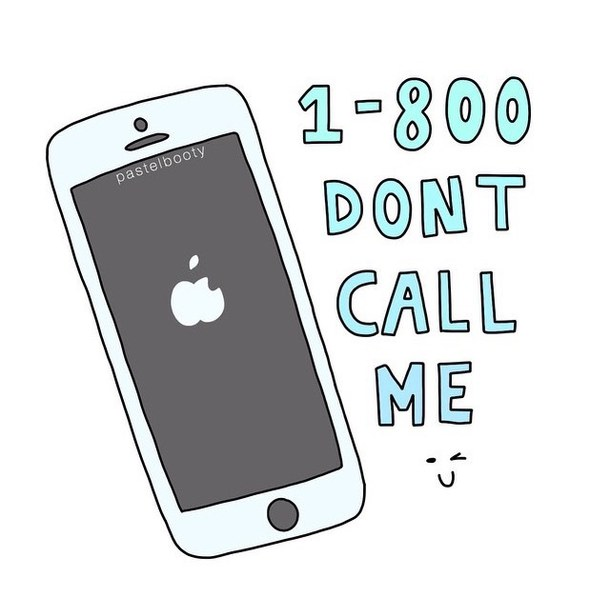 610x597 Apple, Call, Drawing, Iphone, Joke, Me, Overlay, Png, Transparent