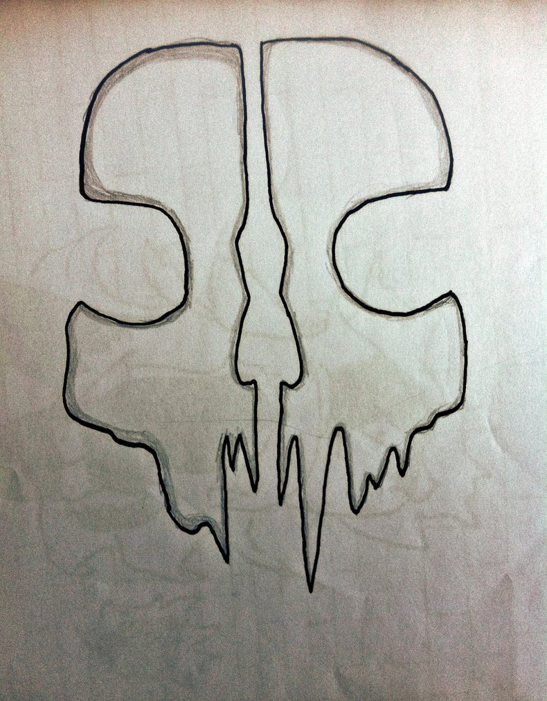 790x1011 A Ghost Mask