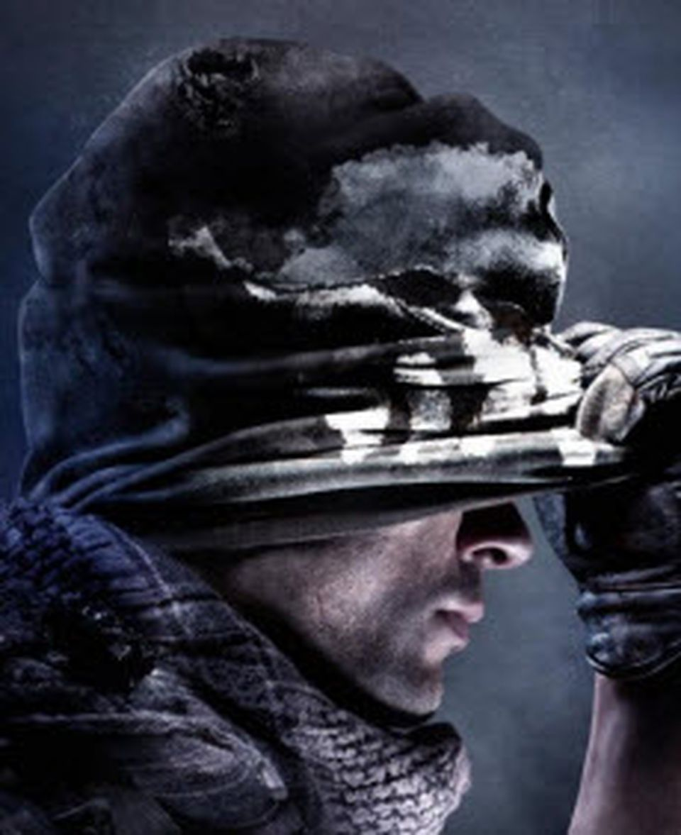960x1177 Five Changes Call Of Duty Ghosts Should Make To The Franchise