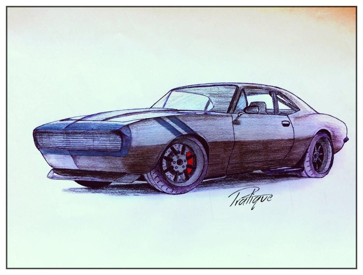 1200x910 Chevy Camaro Ss
