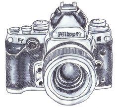 236x218 Vintage Cameras On Behance Office Vintage Cameras
