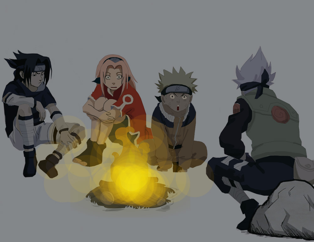 1000x770 Campfire Team
