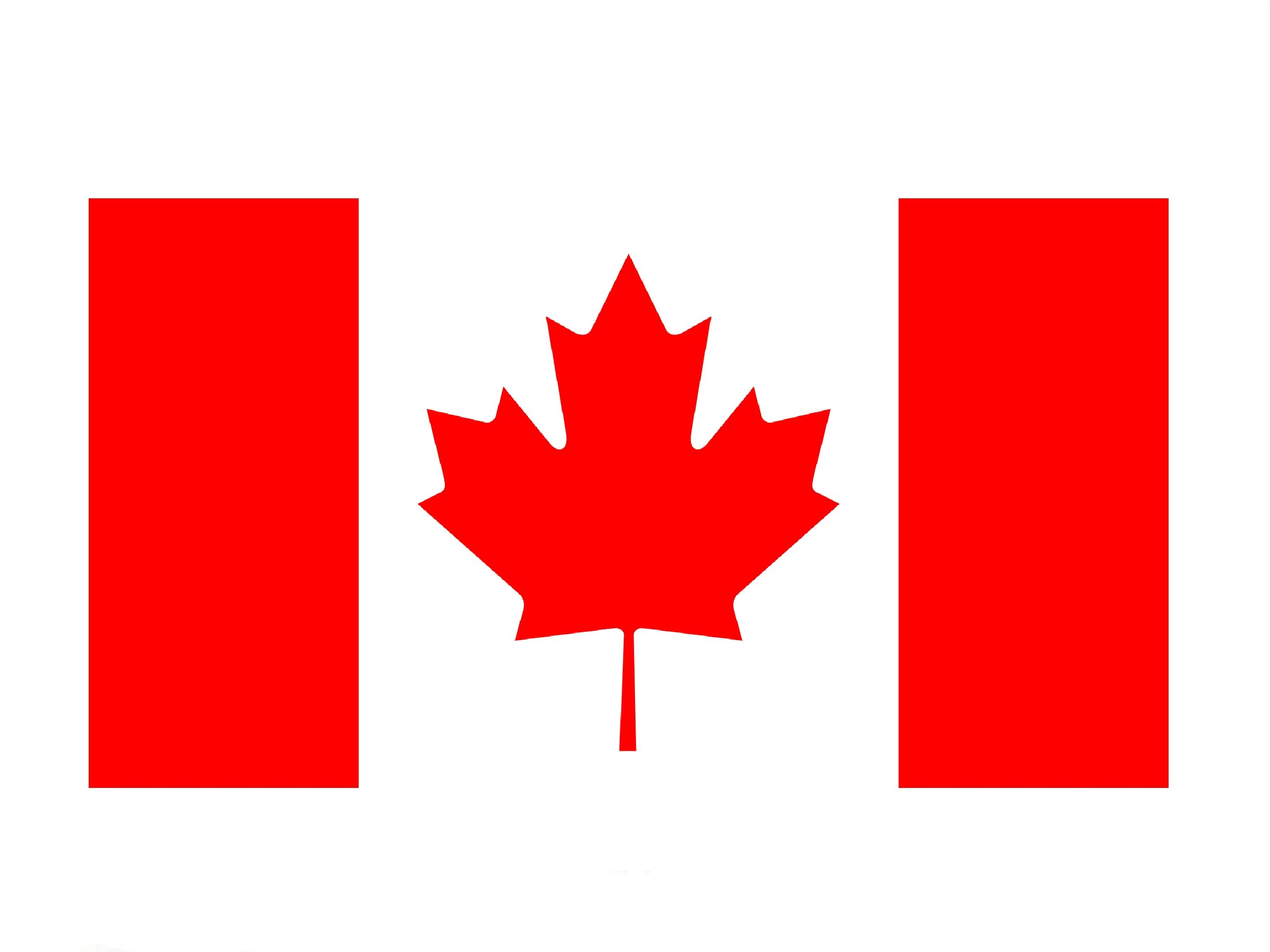 2592x1944 How To Draw A Canadian Flag