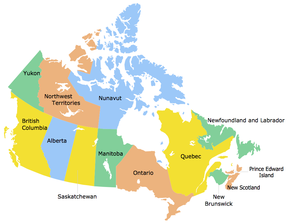 Canada map drawing at getdrawings free for personal use canada 956x743 geo map publicscrutiny Gallery
