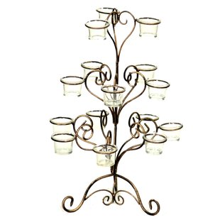 310x310 Metal Wall Art Candle Holder Wayfair