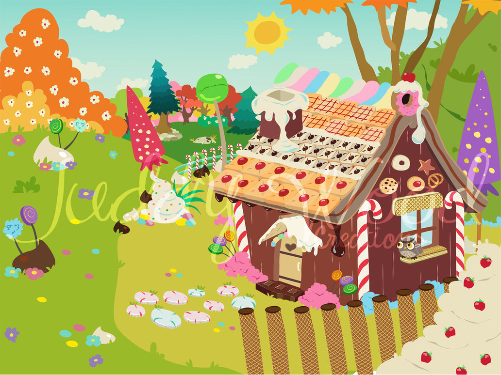 1032x774 Images Of Candy Candy House By Juddy Wood On I Love