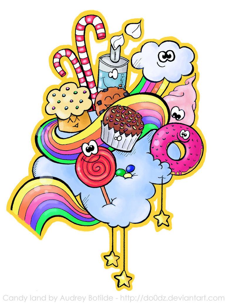 Asombroso Candyland Para Colorear Libros Foto - Ideas Para Colorear ...