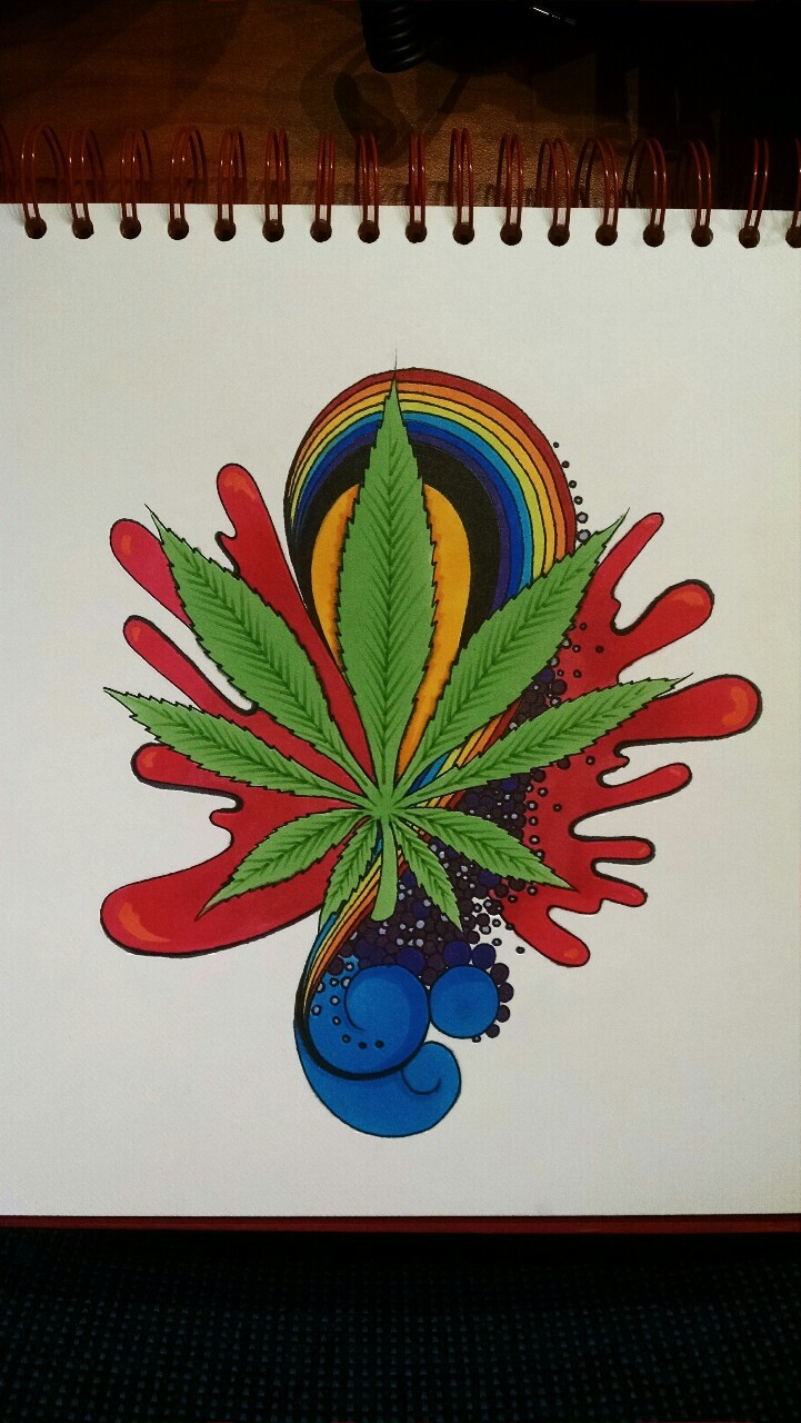 721x1280 Weed Marijuana Cannabis Purpa Treez