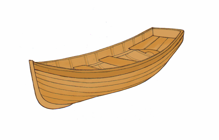 769x492 4 Ways To Draw A Boat
