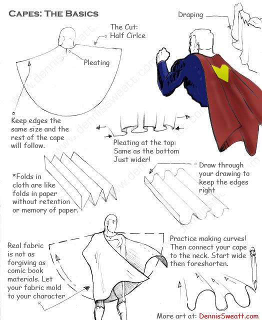524x640 Dennis M. Sweatt Comic Book Creations And Design! Five Tips How
