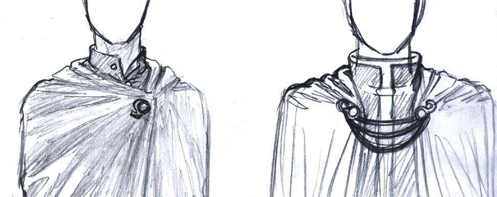 972x385 Manga Tutorials How To Draw Capes Clothes Manga