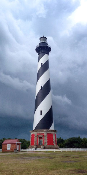 300x600 Cape Hatteras Light Station