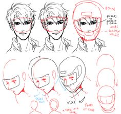 236x223 How To Draw A Visor And Backwards Cap How To Draw Comics