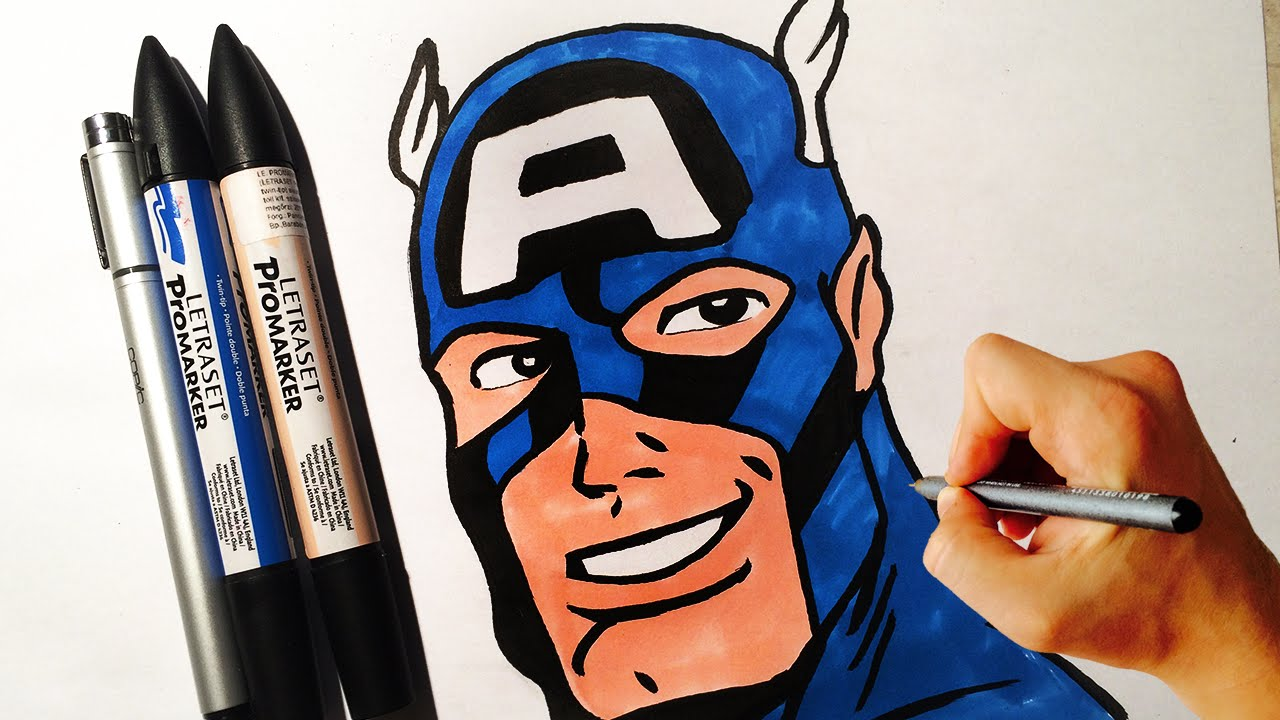 Captain Drawing At Getdrawings Com Free For Personal Use Captain
