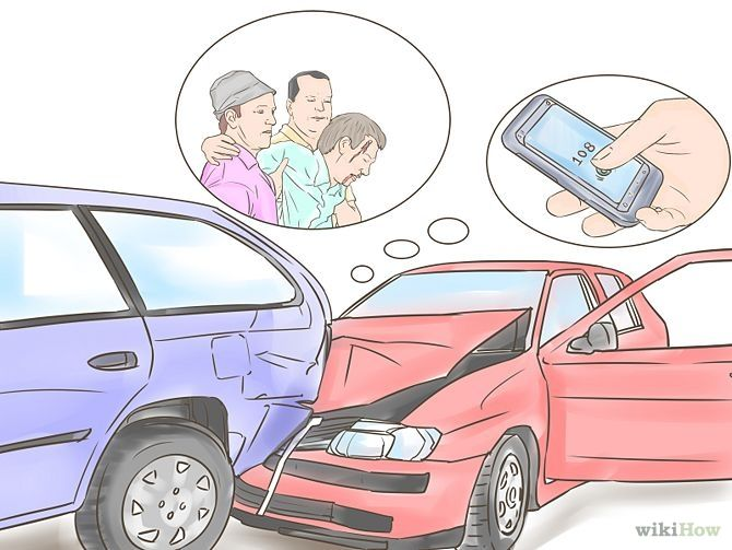 670x503 Act After A Car Accident Cars, Car Essentials And Making Life Easier