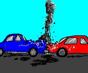 300x250 Car Accident