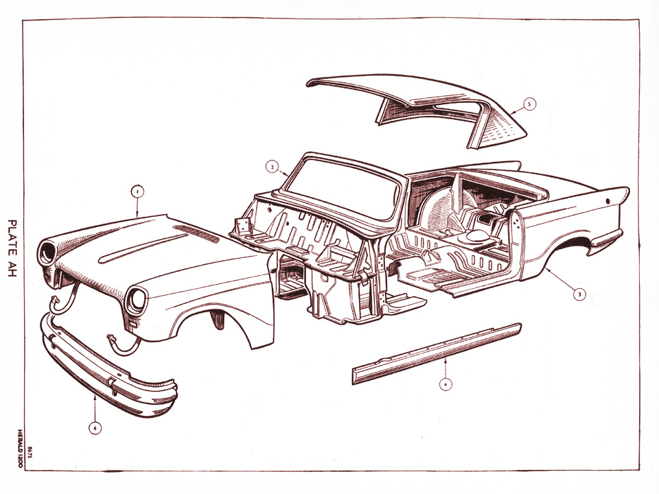 Car Body Drawing at GetDrawings.com | Free for personal use Car Body ...