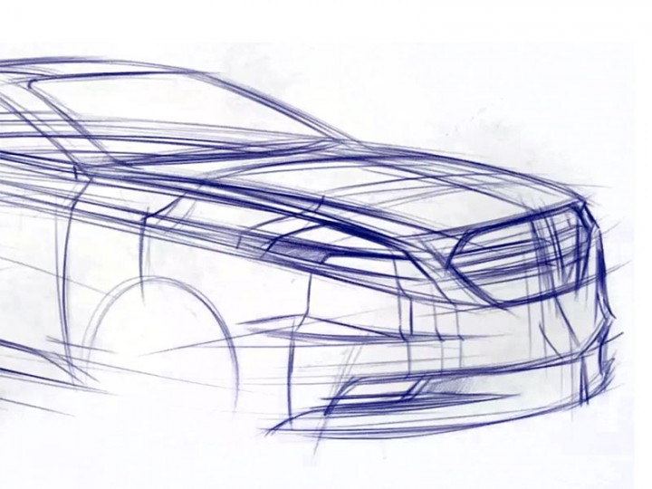 720x540 How To Draw Cars With Sections