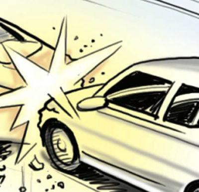 400x387 Three Members Of Indian American Family Killed In Us Car Crash