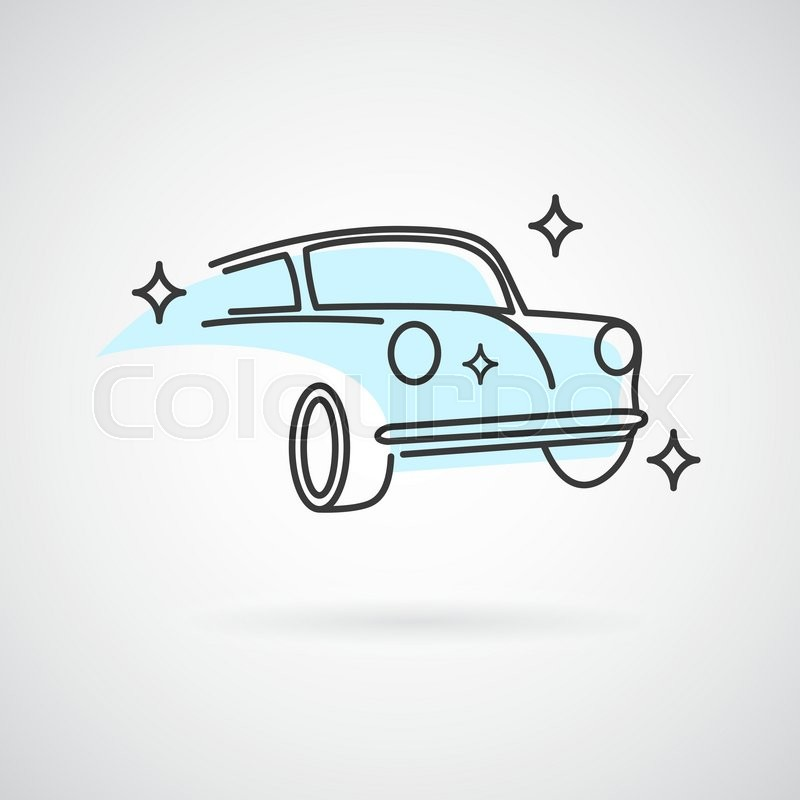 Car Drawing Template At Getdrawings Com Free For Personal Use Car
