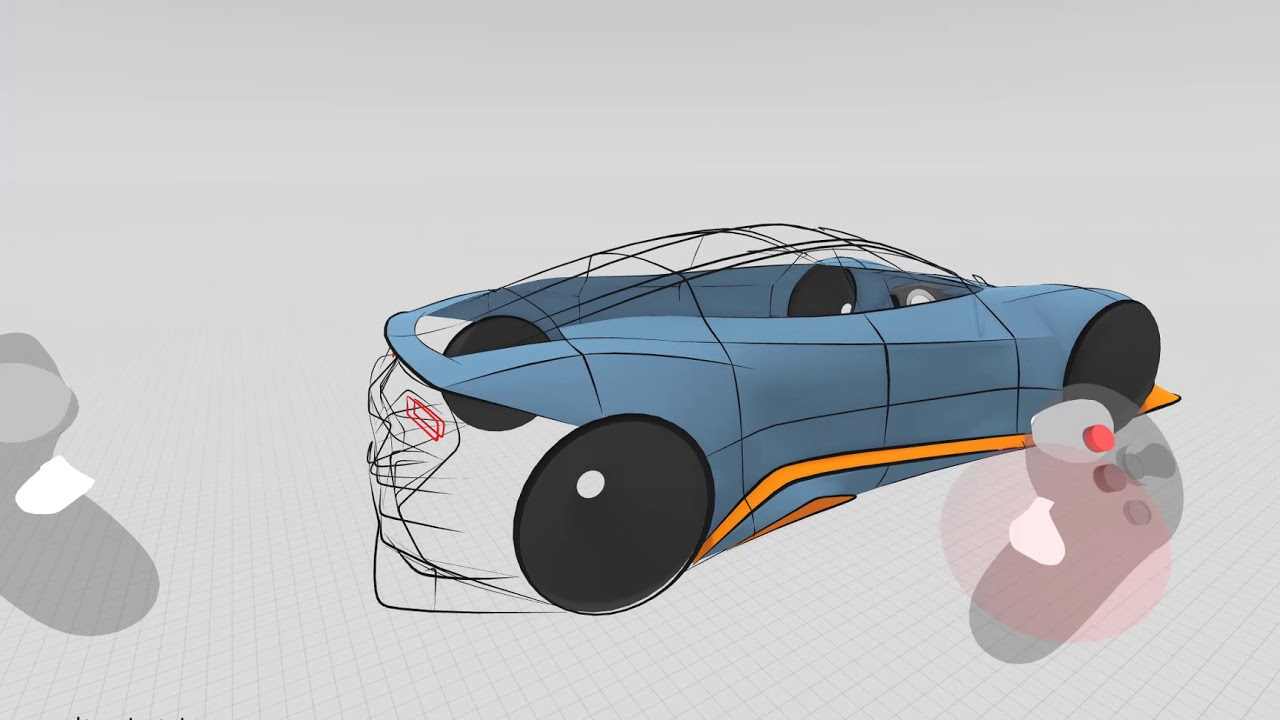 Car Drawing Tips at GetDrawings.com | Free for personal use Car ...