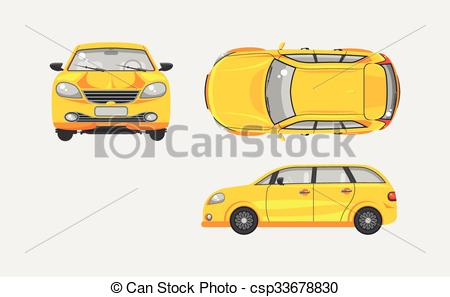 Car Drawing Top View At Getdrawings Com Free For Personal Use Car
