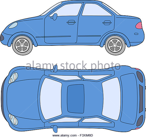 572x540 Technical Drawing Car Stock Photos Amp Technical Drawing Car Stock