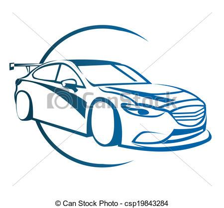 450x419 Car Symbol Stock Illustration Images. 132,007 Car Symbol