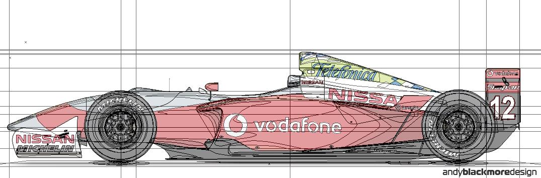 1075x354 Tutorial Vector Car Illustration Walkthrough
