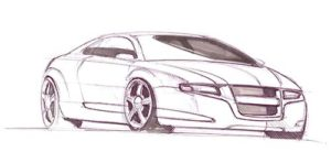 300x138 How To Draw Cars Like A Pro Draw Cars Today!