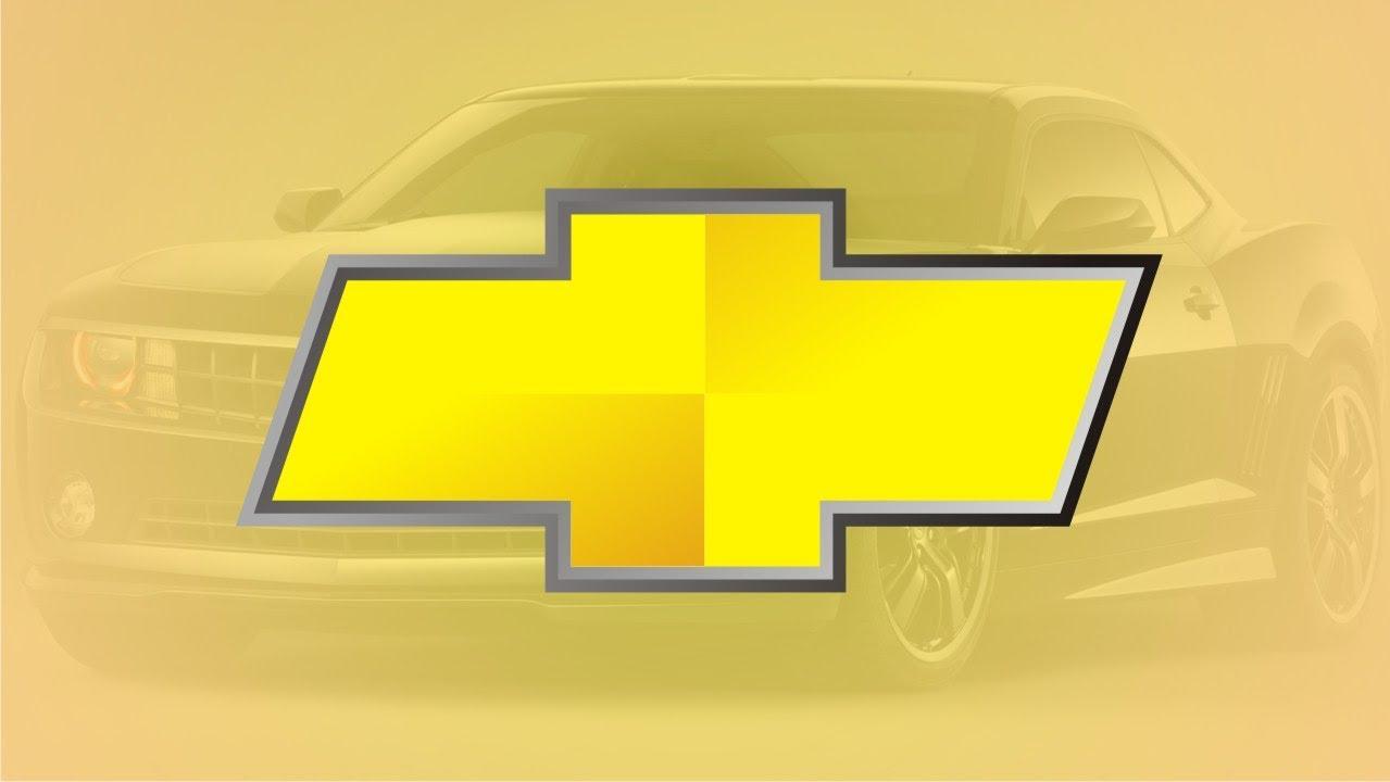 1279x720 How To Draw Chevrolet Logo In Coreldraw