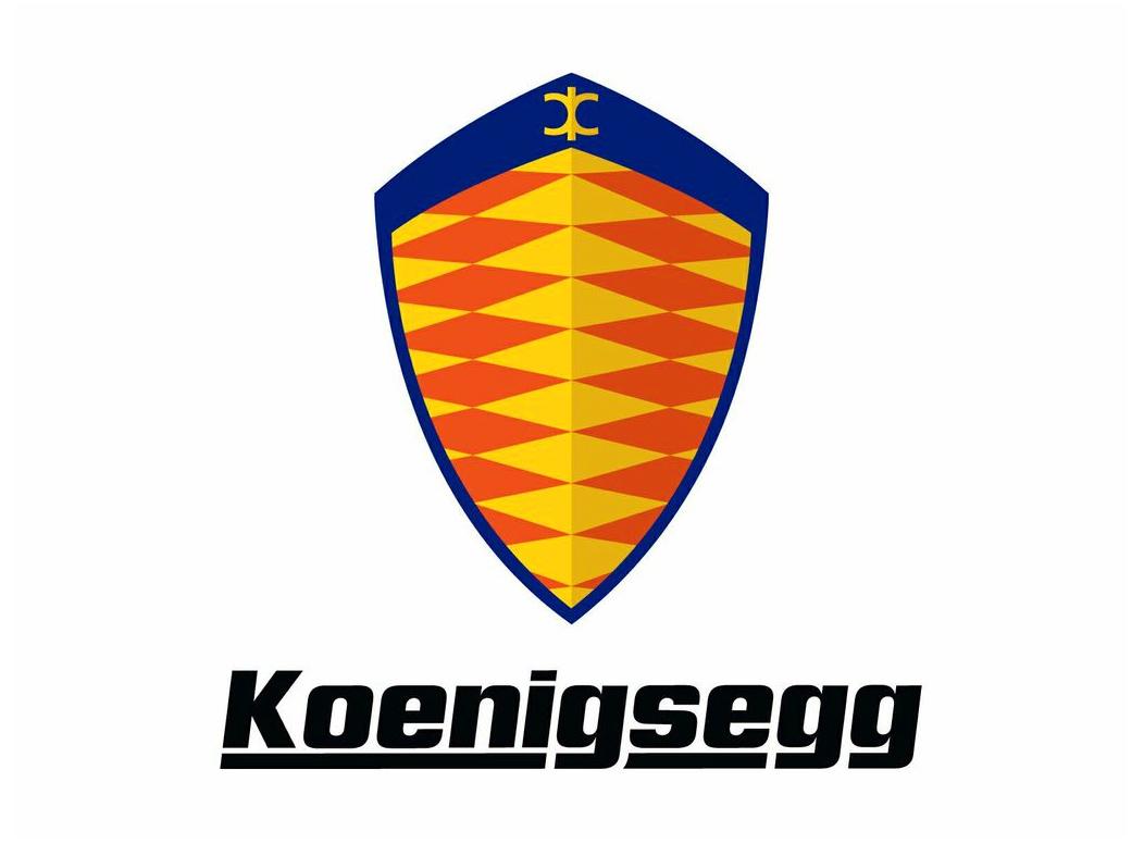 1052x776 Large Koenigsegg Car Logo