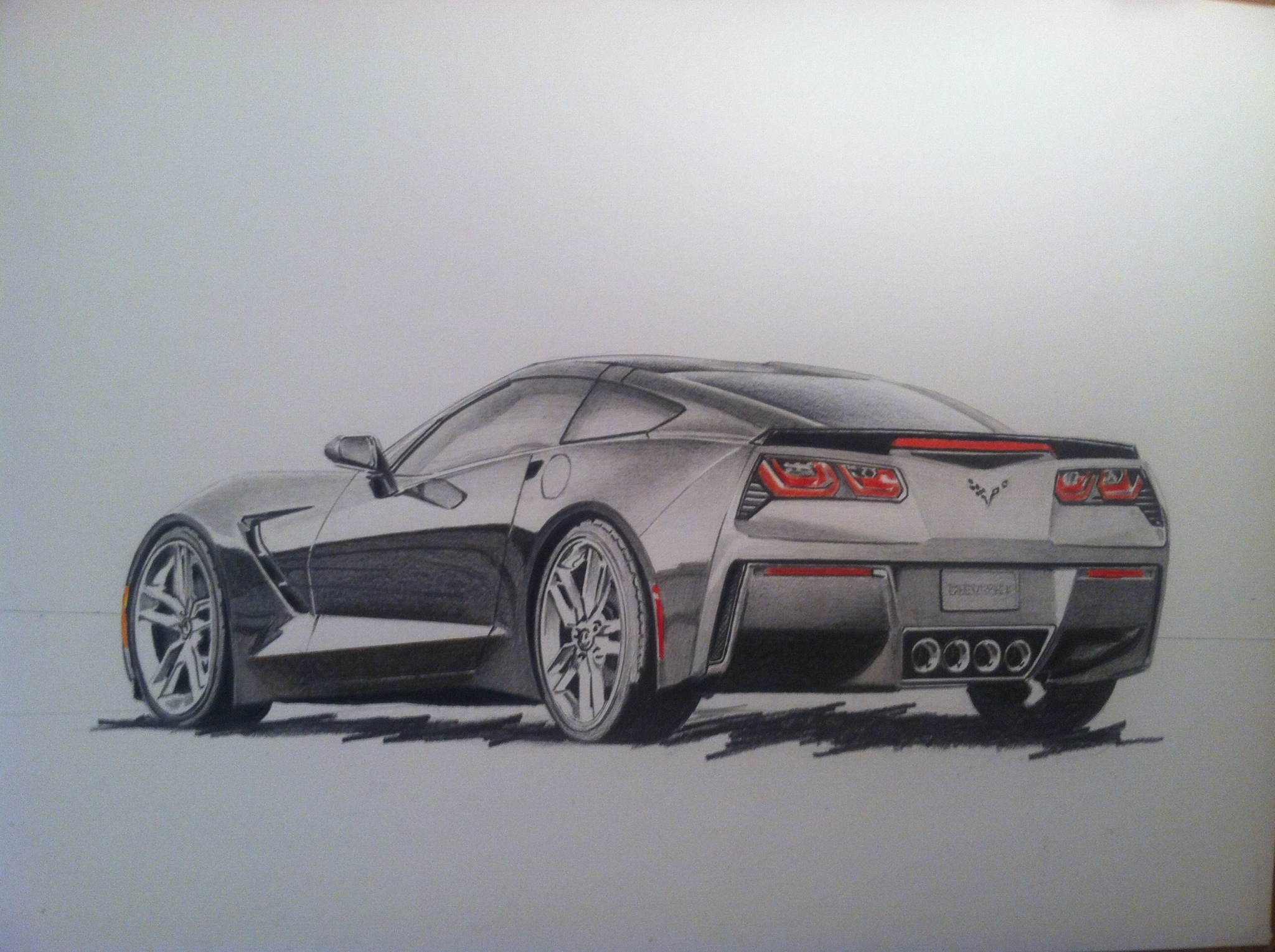 2048x1529 Here Some Images Of Cool Drawings Of Cars Made With Pencil