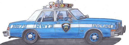 500x178 Car Drawings