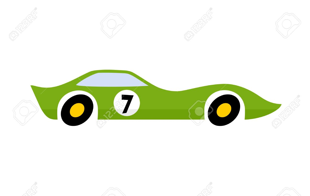 Car Race Drawing at GetDrawings.com | Free for personal use Car Race ...