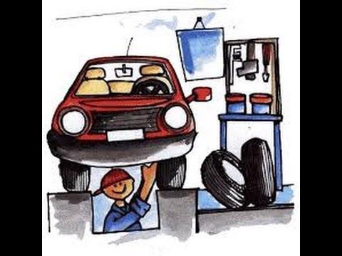480x360 Car Repair Cartoons, Auto Repair Cartoons, Cartoon Auto Repair