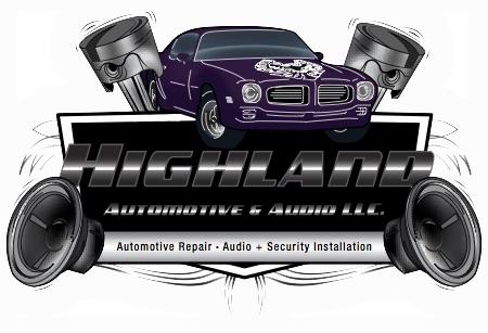 450x307 Highland Automotive Amp Audio Llc