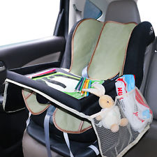 225x225 Kids Travel Play Tray Table Baby Car Seat Pushchair Snack Drawing
