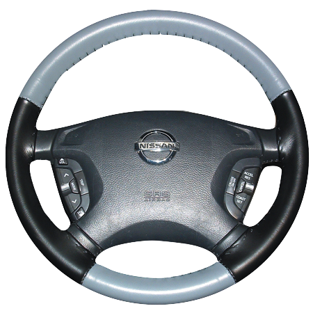 450x450 Steering Wheel Information Page