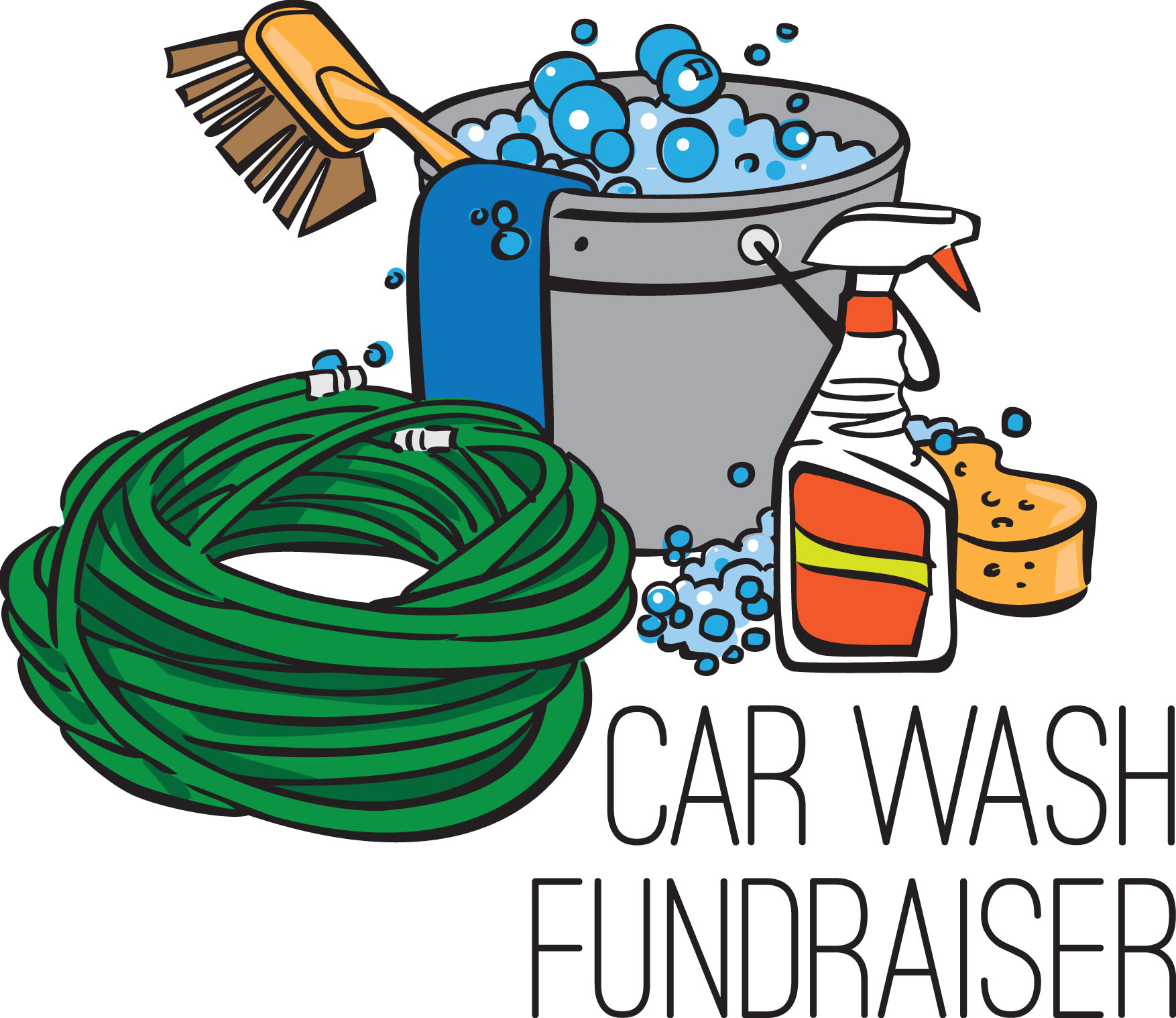 Car Wash Drawing at GetDrawings.com | Free for personal use Car Wash ...