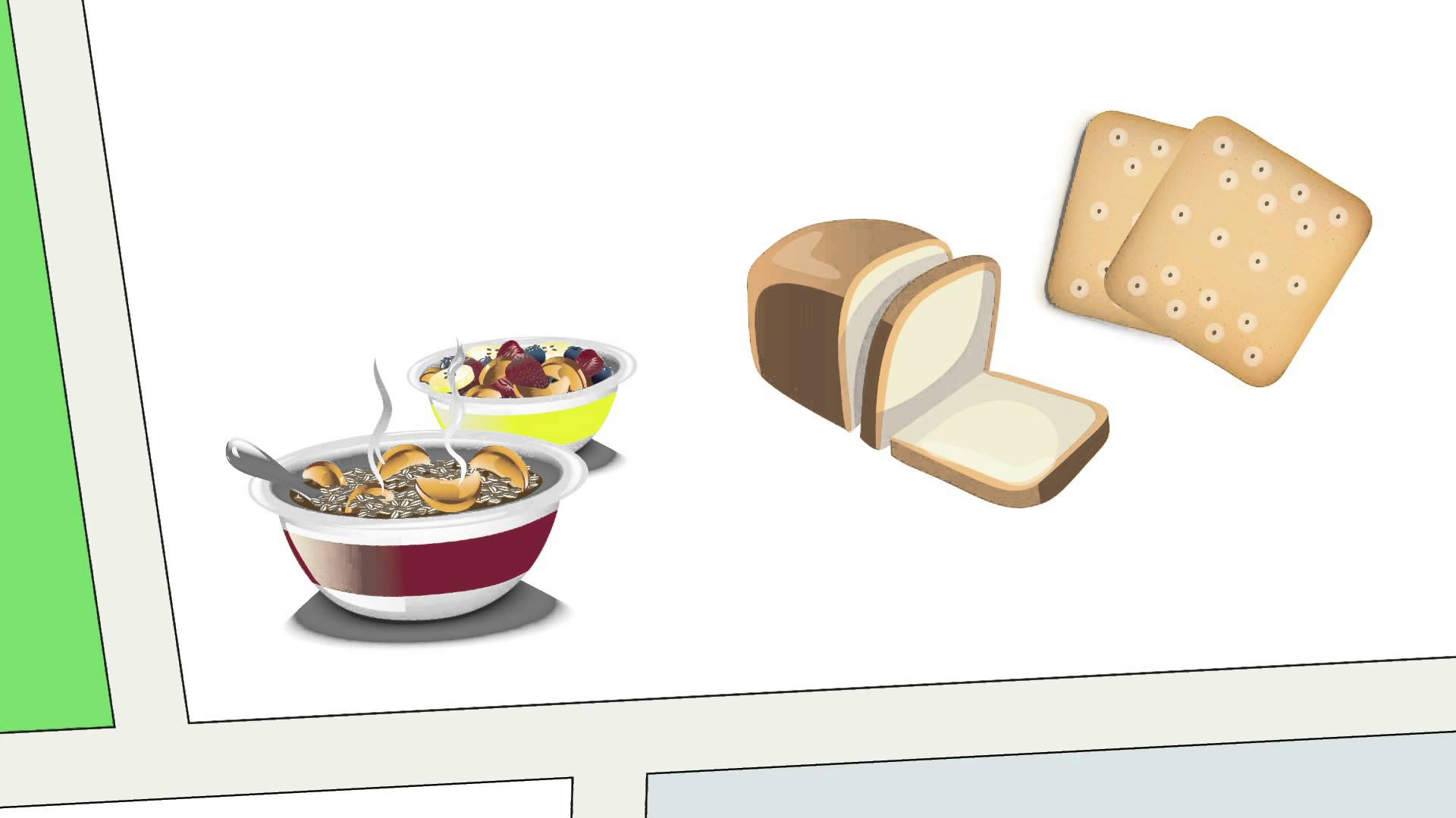 1920x1080 3. What Foods Have Carbohydrates