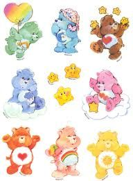 192x262 List Of Care Bears Layne Has Matt's Grumpy Bear From When He Was